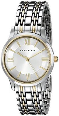 Anne Klein Women's AK 1805SVTT Two-Tone | 100% original, import SUA, 10 zile lucratoare af22508 foto