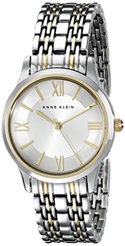 Anne Klein Women's AK 1805SVTT Two-Tone | 100% original, import SUA, 10 zile lucratoare af22508 foto mare