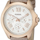 Fossil Women's AM4532 Cecile Multifunction Gold-Tone | 100% original, import SUA, 10 zile lucratoare af22508 - Ceas dama Fossil, Casual, Quartz, Analog