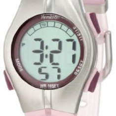 Armitron Sport Women's 456963PNK Chronograph Pink | 100% original, import SUA, 10 zile lucratoare af22508 - Ceas dama, Quartz, Electronic