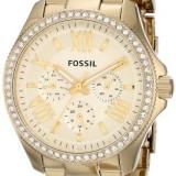 Fossil Women's AM4482 Cecile Multifunction Stainless | 100% original, import SUA, 10 zile lucratoare af22508 - Ceas dama Fossil, Sport, Analog