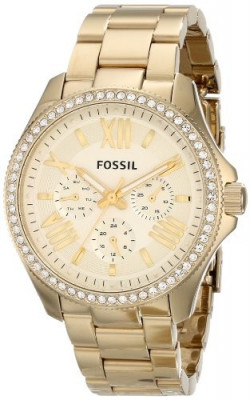 Fossil Women's AM4482 Cecile Multifunction Stainless | 100% original, import SUA, 10 zile lucratoare af22508 foto