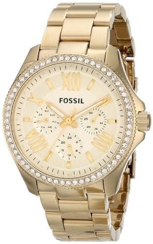Fossil Women's AM4482 Cecile Multifunction Stainless | 100% original, import SUA, 10 zile lucratoare af22508