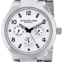 Stuhrling Original Women's 813 01 Vogue | 100% original, import SUA, 10 zile lucratoare af22508 - Ceas dama