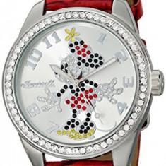 Ingersoll Women's IND 25655 Disney Classic | 100% original, import SUA, 10 zile lucratoare af22508 - Ceas dama Ingersoll, Analog