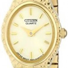 Citizen Women's EK3682-97P Bracelet Watch | 100% original, import SUA, 10 zile lucratoare af22508 - Ceas dama Citizen, Analog