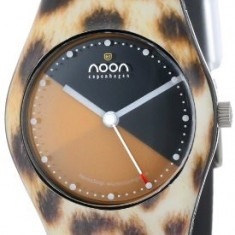 Noon copenhagen Women's 01-038 Kolors Watch | 100% original, import SUA, 10 zile lucratoare af22508 - Ceas dama Noon Copenhagen, Fashion, Analog