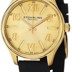 Stuhrling Original Women's 565L 02 Ascot | 100% original, import SUA, 10 zile lucratoare af22508 - Ceas dama Stuhrling, Elegant, Quartz, Silicon, Analog
