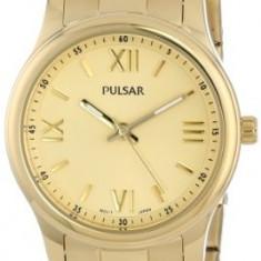 Pulsar Women's PH8062 Analog Display Japanese | 100% original, import SUA, 10 zile lucratoare af22508 - Ceas dama