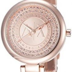 Armani Exchange Women's AX4222 Analog Display | 100% original, import SUA, 10 zile lucratoare af22508 - Ceas dama