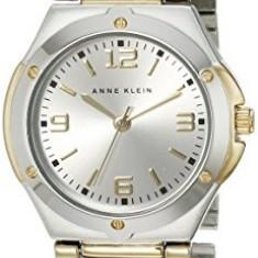 Anne Klein Women's 108655SVTT Two Tone   100% original, import SUA, 10 zile lucratoare af22508 - Ceas dama