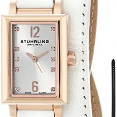 Stuhrling Original Women's 810 SET 03   100% original, import SUA, 10 zile lucratoare af22508 - Ceas dama Stuhrling, Analog