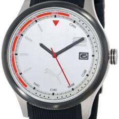 PUMA Women's PU102731002 Wheel Analog Watch | 100% original, import SUA, 10 zile lucratoare af22508 - Ceas dama Puma, Sport, Quartz