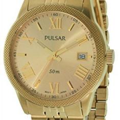Pulsar Women's PS9218 Analog Display Japanese | 100% original, import SUA, 10 zile lucratoare af22508 - Ceas dama