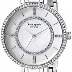 Kate spade new york Women's 1YRU0691 | 100% original, import SUA, 10 zile lucratoare af22508 - Ceas dama Kate Spade, Analog