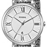 Fossil Women's ES3433 Jacqueline Three-Hand Stainless | 100% original, import SUA, 10 zile lucratoare af22508 - Ceas dama Fossil, Analog