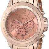 XOXO Women's XO5591 Rose Gold-Tone Bracelet | 100% original, import SUA, 10 zile lucratoare af22508