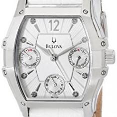 Bulova Women's 96P126 Wintermoor Multifunction Watch   100% original, import SUA, 10 zile lucratoare af22508 - Ceas dama Bulova, Analog