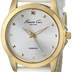 Kenneth Cole New York Women's KC2856 | 100% original, import SUA, 10 zile lucratoare af22508 - Ceas dama Kenneth Cole, Casual, Analog