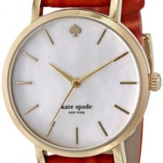 Kate spade new york Women's 1YRU0533 | 100% original, import SUA, 10 zile lucratoare af22508 - Ceas dama Kate Spade, Analog