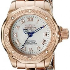 Invicta Women's 16948 Wildflower White Mother | 100% original, import SUA, 10 zile lucratoare af22508 - Ceas dama Invicta, Elegant, Quartz, Analog