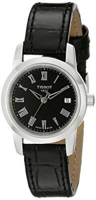 Tissot Women's T0332101605300 Classic Dream Analog | 100% original, import SUA, 10 zile lucratoare af22508 foto