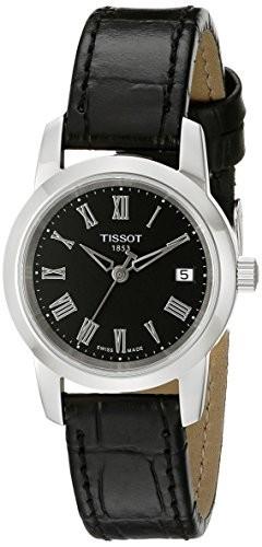 Tissot Women's T0332101605300 Classic Dream Analog | 100% original, import SUA, 10 zile lucratoare af22508 foto mare
