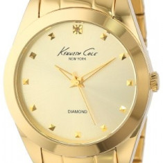 Kenneth Cole New York Women's KC4949 | 100% original, import SUA, 10 zile lucratoare af22508 - Ceas dama Kenneth Cole, Analog