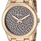 Fossil Women's ES3690 Perfect Boyfriend Three-Hand | 100% original, import SUA, 10 zile lucratoare af22508 - Ceas dama Fossil, Analog