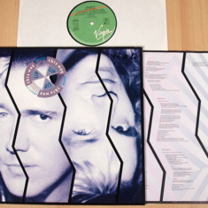 This Way Up - Feelin' Good About It (1987, Virgin) Disc vinil album original - Muzica Blues