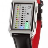 DETOMASO Unisex G-30723R SPACY TIMELINE 1   100% original, import SUA, 10 zile lucratoare af22508 - Ceas unisex