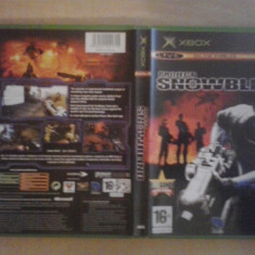 Project Snowblind - Joc XBox classic (GameLand) - Jocuri Xbox, Shooting, 16+, Single player