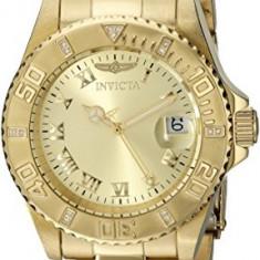 Invicta Women's 12820 Pro Diver Diamond-Accented | 100% original, import SUA, 10 zile lucratoare af22508 - Ceas dama
