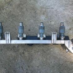 Rampa completa cu tot cu injectoare Opel Astra G motor 1.6 16 valve - Rampa injectoare, ASTRA G (F48_, F08_) - [1998 - 2009]