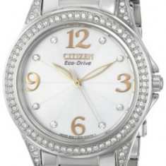 Citizen Women's EM0230-50B Drive From Citizen | 100% original, import SUA, 10 zile lucratoare af22508 - Ceas dama Citizen, Analog