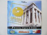 Grecia , Cipru & Creta (DVD)