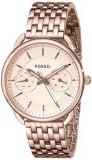 Fossil Women's ES3713 Tailor Multifunction Stainless   100% original, import SUA, 10 zile lucratoare af22508, Casual, Quartz, Analog