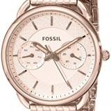 Fossil Women's ES3713 Tailor Multifunction Stainless | 100% original, import SUA, 10 zile lucratoare af22508 - Ceas dama Fossil, Analog
