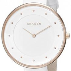 Skagen Women's SKW2291 Gitte Rose Gold-Tone | 100% original, import SUA, 10 zile lucratoare af22508 - Ceas dama Skagen, Analog