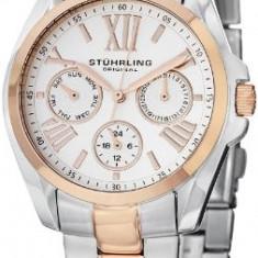 Stuhrling Original Women's 494 03 Regent | 100% original, import SUA, 10 zile lucratoare af22508 - Ceas dama Stuhrling, Elegant, Quartz, Analog