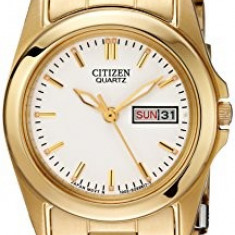 Citizen Women's EQ0562-54A Analog Display Japanese | 100% original, import SUA, 10 zile lucratoare af22508 - Ceas dama