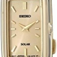 Seiko Women's SUP276 Analog Display Analog | 100% original, import SUA, 10 zile lucratoare af22508 - Ceas dama