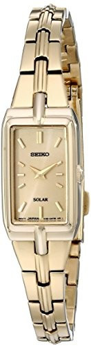 Seiko Women's SUP276 Analog Display Analog | 100% original, import SUA, 10 zile lucratoare af22508