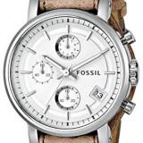 Fossil Women's ES3625 Original Boyfriend Chronograph | 100% original, import SUA, 10 zile lucratoare af22508 - Ceas dama Fossil, Analog