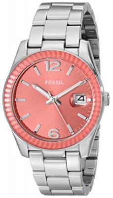 Fossil Women's ES3729 Perfect Boyfriend Stainless | 100% original, import SUA, 10 zile lucratoare af22508 foto