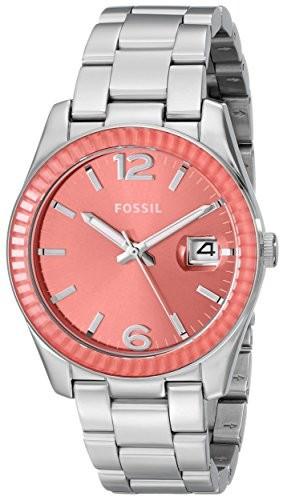 Fossil Women's ES3729 Perfect Boyfriend Stainless | 100% original, import SUA, 10 zile lucratoare af22508 foto mare