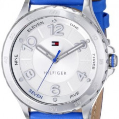 Tommy Hilfiger Women's 1781401 Analog Display | 100% original, import SUA, 10 zile lucratoare af22508 - Ceas dama Tommy Hilfiger, Casual
