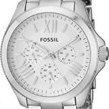 Fossil Women's AM4509 Cecile Multifunction Silver-Tone | 100% original, import SUA, 10 zile lucratoare af22508 - Ceas dama Fossil, Analog