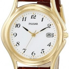 Pulsar Women's PXT234S Watch | 100% original, import SUA, 10 zile lucratoare af22508 - Ceas dama Pulsar, Analog