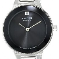 Citizen Women's EX1320-54E Silhouette Bangle Analog | 100% original, import SUA, 10 zile lucratoare af22508 - Ceas dama
